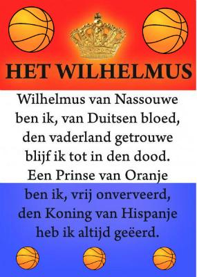 WilhelmusBasketbal
